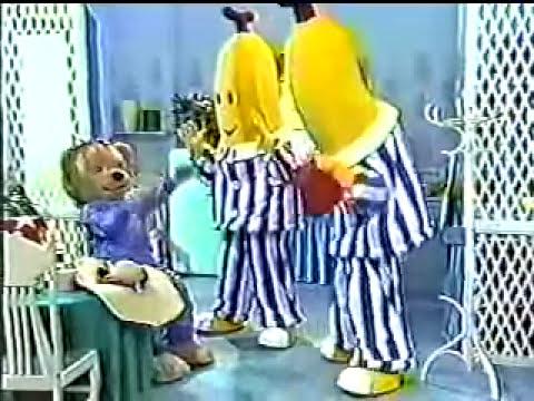 Bananas en Pijamas 3  Español Latino