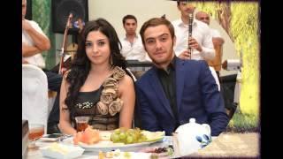 Ferid Eziz Tovuz Toyu 2015