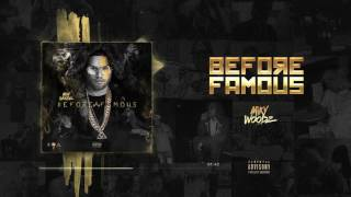 Miky Woodz - Before Famous (Intro)