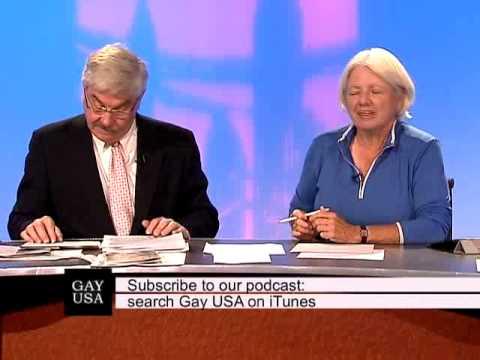 Gay USA 10/22/14