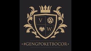 VOLKSWAGEN MALAYSIA | GENG POKET BOCOR FUNDRIVE TO PD 2019 #vw #volkswagen #cardock