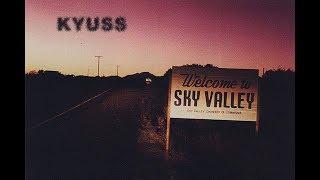 Watch Kyuss Demon Cleaner video