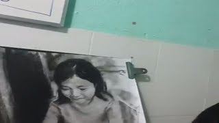 Học Vẽ online -Cách vẽ người - cách vẽ trẻ em p3
