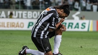 RONALDINHO GREAT GOAL (AT. MINEIRO) - EMOTIVE