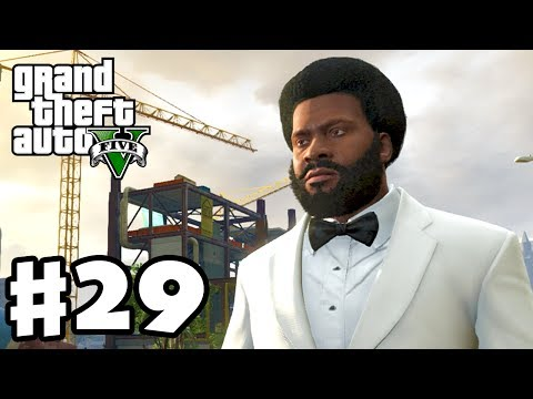 Grand Theft Auto 5 - Gameplay Walkthrough Part 29 - The Sex Tape (GTA 5, XBox 360, PS3)