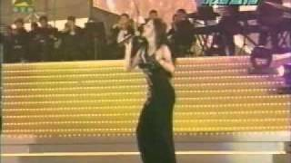 Sarah Brightman Anytime, Anywhere Live In Hong Kong Millenium Concert