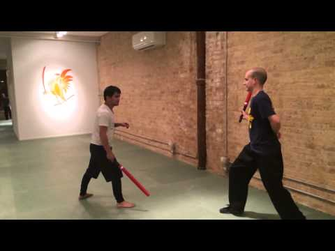 Kali, Arnis, Eskrima, Stick Fighting: Come for FREE One Week Trial Image 1