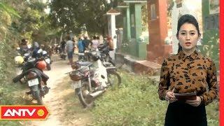 An ninh 24h   Tin tức Việt Nam 24h hôm nay   Tin nóng an ninh mới nhất ngày 18/01/2019   ANTV