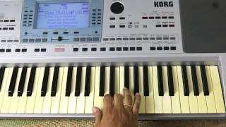 lesson 4 study organ khmer