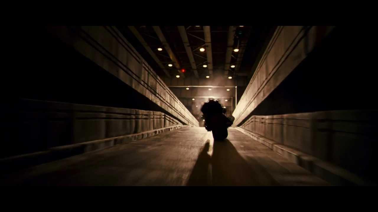 Batman Teaser Trailer 2012 Teaser Trailer d 2012
