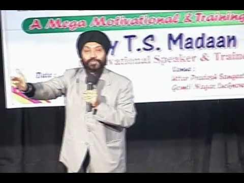 LIC Agents Seminars Hindi - Part 1 - Motivational Video
