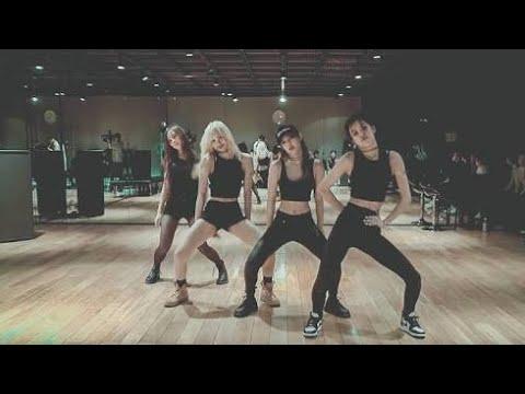 BLACKPINK X EXO | THE EVE