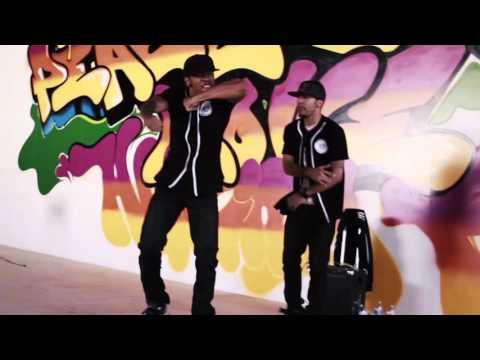 Zulu Maniacs: JBad & Spidey
