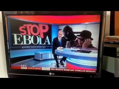 Africa Stop Ebola @ BBC WORLD NEWS