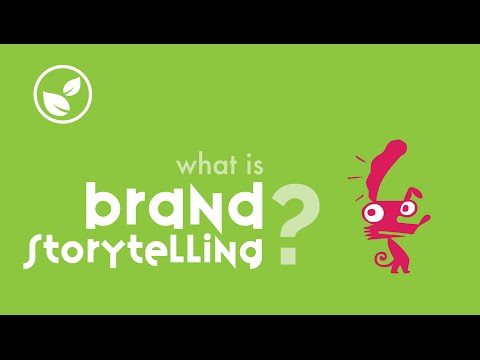 Sproutive - What is Brand Storytelling?