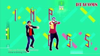 Just Dance 2016 | Stadium Flow / 5 Stars