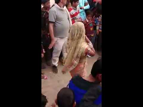 English medium|| chand Jami PE laa dunga|| gaurjar dance|| desi dance||