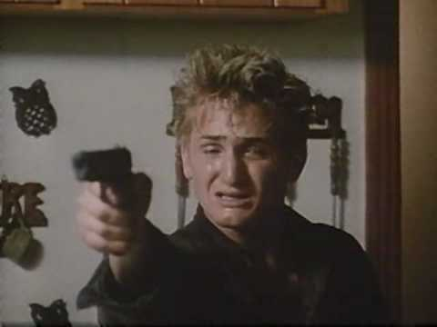 At Close Range - Trailer - (1986) - Video