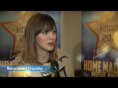 Home Made Asia Music Awards 2014 Interviews