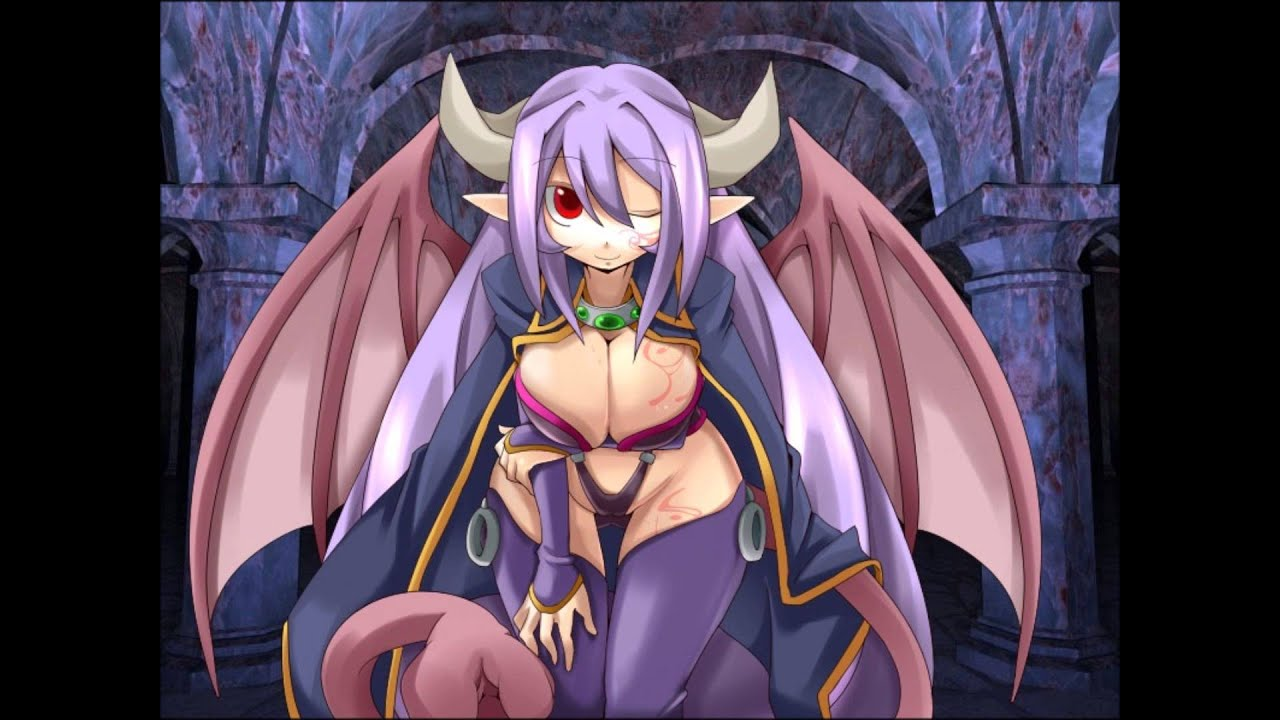 Monster girl rpg scene sexy streaming