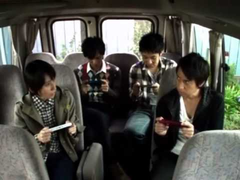 『MHP 3rd』 CMムービー 【混浴篇】