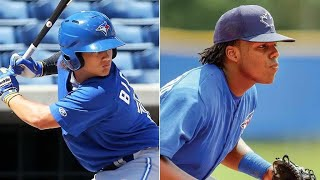 Nicholson-Smith: Most likely scenario sees Guerrero & Bichette in 2019