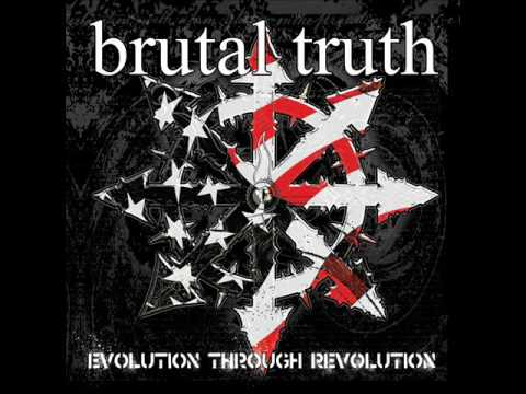 Brutal Truth - Daydreamer