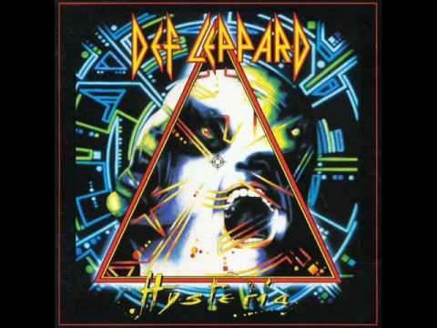 Def Leppard - Love & Affection