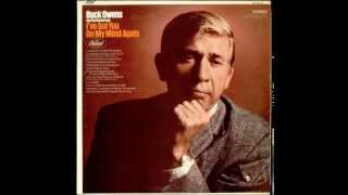 Watch Buck Owens Hurry Come Running Back To Me video