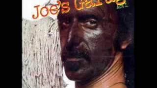 Frank Zappa - Joe's Garage + Lyrics