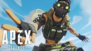 Apex Legends: Season 2 – Official Cinematic Battle Charge Launch Trailer