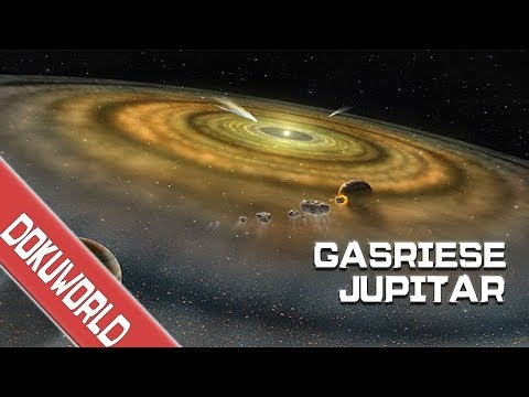 Gasriese Jupiter Universum DOKU 2017 (HD)