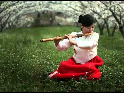 Feng Shui   Meditation   Classical Chinese Folk Music   Bamboo...