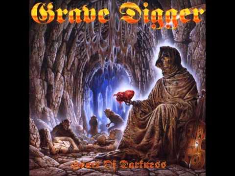 Grave Digger - Warchild