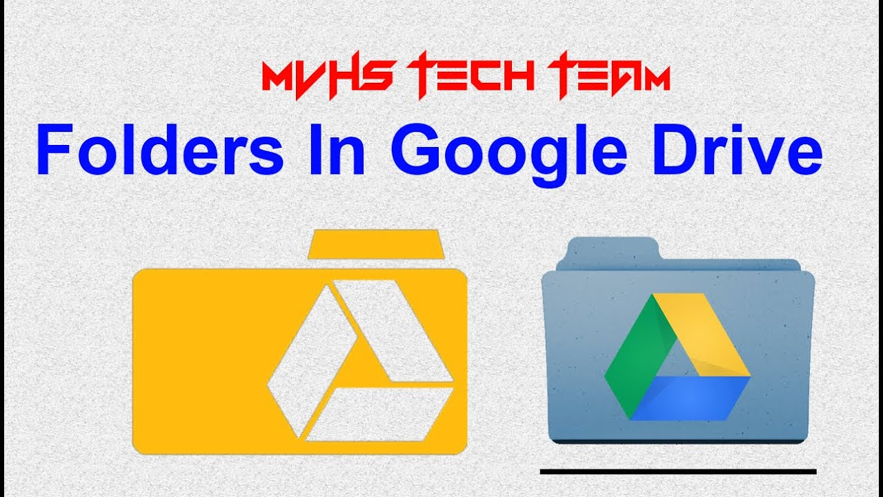 how to change google drive folder