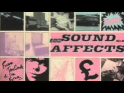 The Jam - Sound Affects - Set The House Ablaze