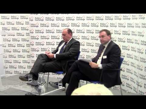 European Banks and the Eurozone Crisis: Challenges and Perspectives with Axel Weber | 05.09.2013
