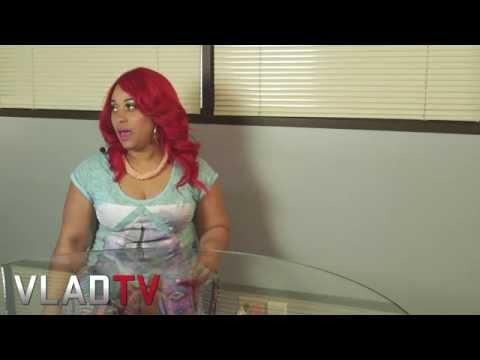 Pinky Talks Twerking & Shows Off Her Skills
