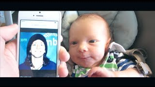 DANNY DUNCAN'S BABY??? [Day 274: 5/23/14]