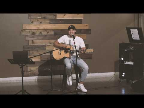 See A Victory - Elevation Worship Acoustic Cover