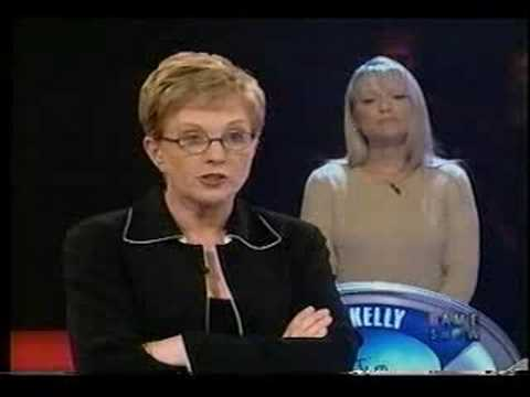 Weakest Link (US) - Anne Robinson meets her match