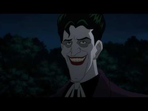 Шутка Джокера