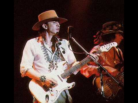 Stevie Ray Vaughan - They Call Me The Guitar Hurricane