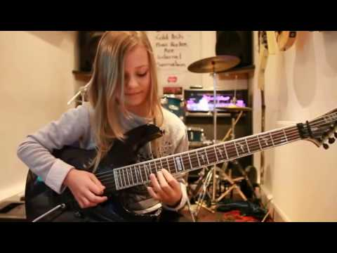 Anak smp jago main gitar melodi muse - unintended thumbnail