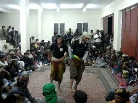 رقص يافعي اليمن الجنوبي