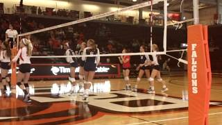 Post-Match Comments and Highlights Following #UDVB's 3-1 Win at Bowling Green
