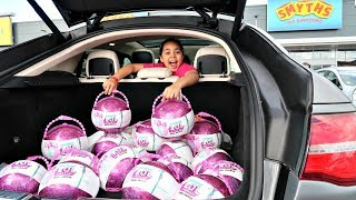 LOL Pearl Surprise Toy Hunt At Smyths Toys Store | Toys AndMe