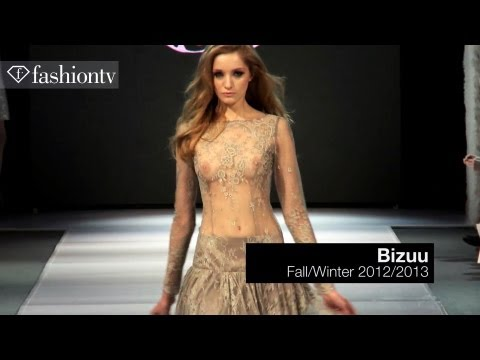 Bizuu Fall 2012 Show at FashionPhilosophy Fashion Week Poland | FashionTV