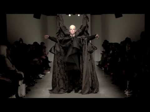 Ziad Ghanem AW10-11 part2