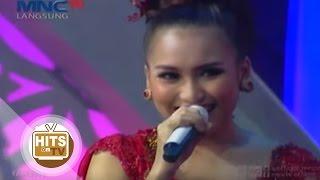 Ayu Ting Ting Sambalado Anugerah Dangdut Indonesia 2015